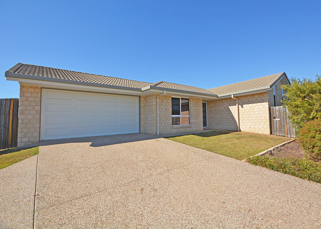 39 Pantlins Lane, Urraween QLD 4655