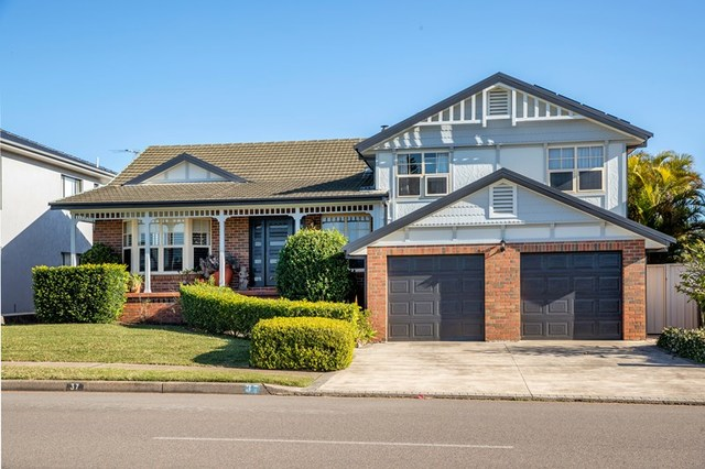 37 Burwood Road, Whitebridge NSW 2290