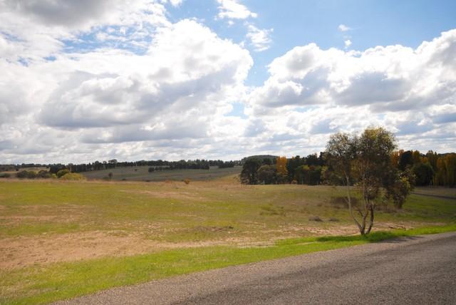 Lot 2 Gum Flat Lane, Bywong NSW 2621