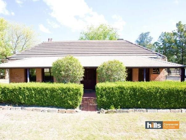 (no street name provided), Clarendon NSW 2756