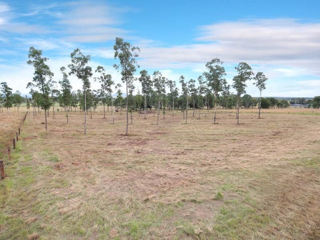 Lot 4 & 5 Red Hill Road, Wilsons Plains QLD 4307