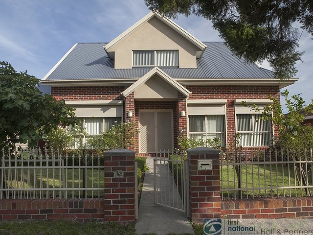 7 Riverview Crescent, Eumemmerring VIC 3177