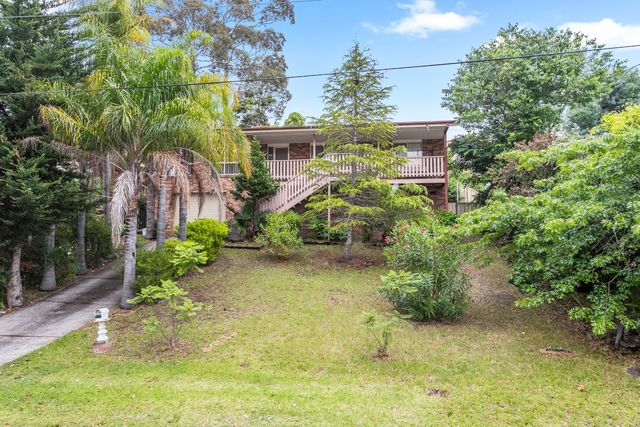 127 Country Club Drive, NSW 2536
