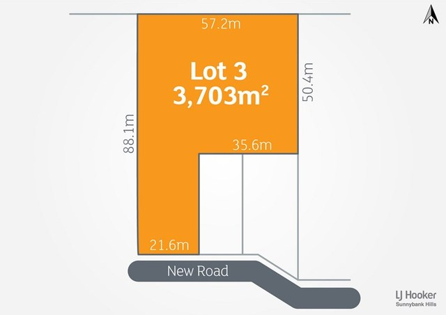 Lot 3/79 Dakar Road, Algester QLD 4115