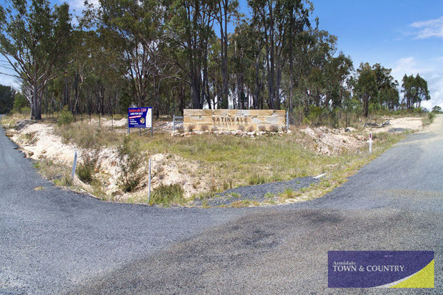 Lot 8 Satinvale Estate, Armidale NSW 2350