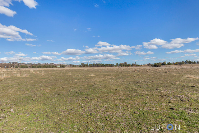 Lot 4 McLeods Creek Drive, Gundaroo NSW 2620