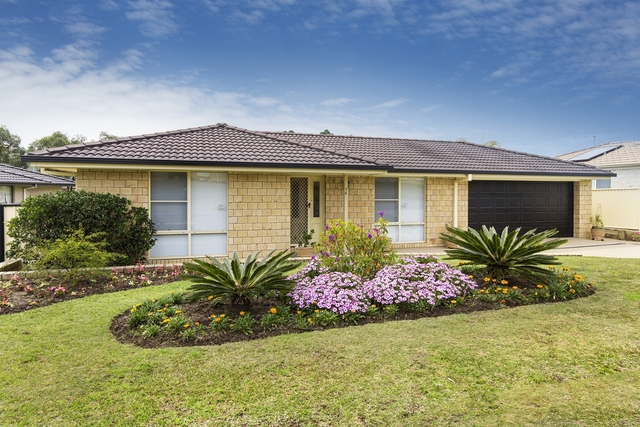 14 Laura Place, Macksville NSW 2447