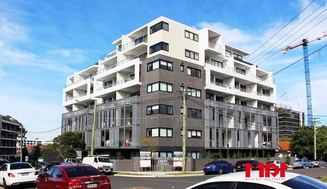 2-6 Hillcrest Street, Homebush NSW 2140
