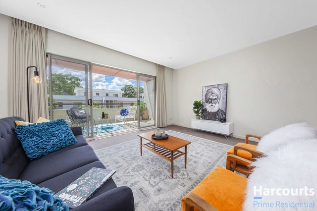 80/15-17 Darling Street, ACT 2600