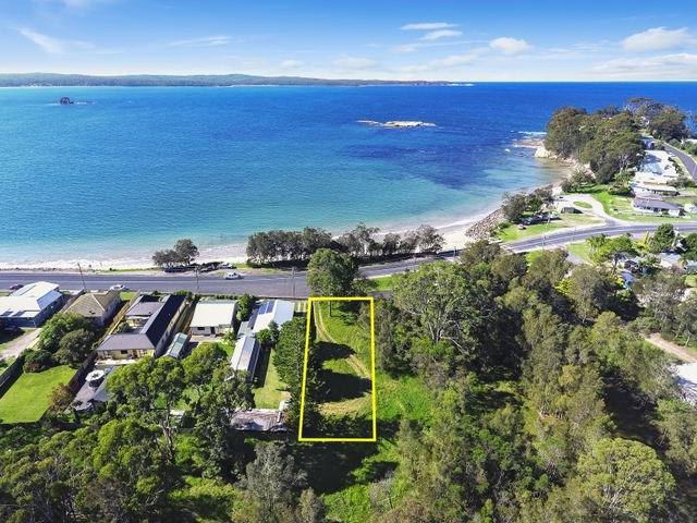 404 Beach Road, NSW 2536