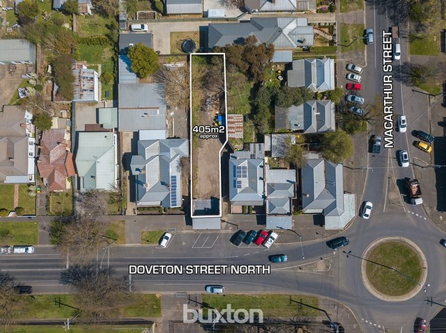 443 Doveton Street North, Soldiers Hill VIC 3350