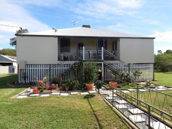 6 Chambers Street, Amby QLD 4462