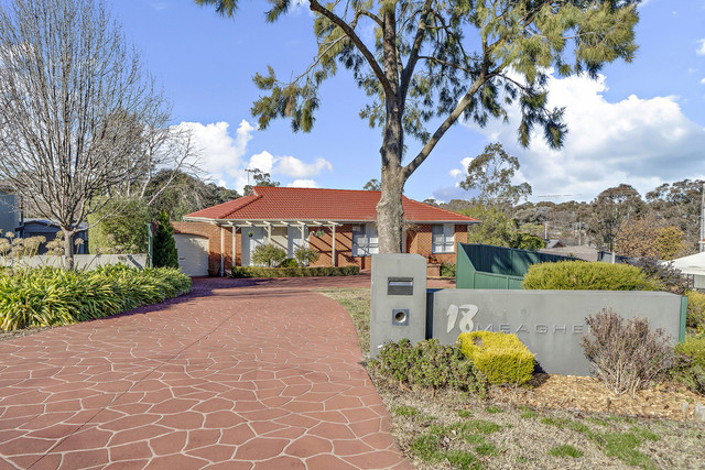 18 Meagher Place, Evatt ACT 2617