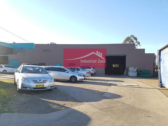 21-23 Warren Avenue, Bankstown NSW 2200