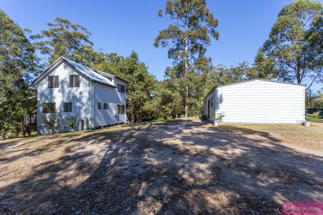 52 Joeliza Drive, Repton NSW 2454