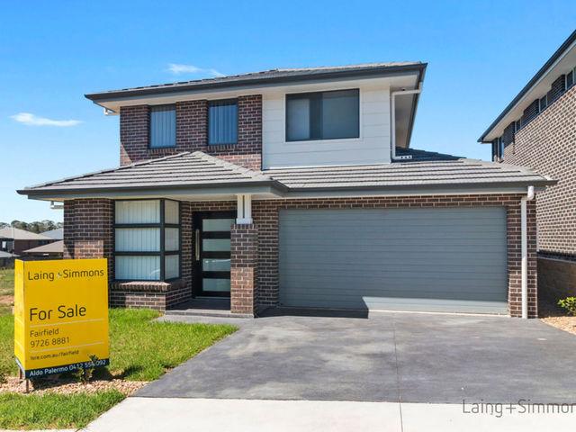 7- Holden Avenue, Middleton Grange NSW 2171