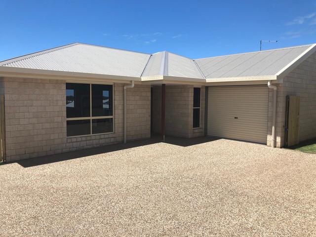 Lot 49(HouseA) Bentley Way, QLD 4655