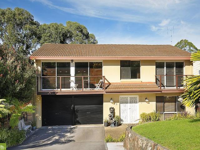 15 Noonga  Place, Cordeaux Heights NSW 2526