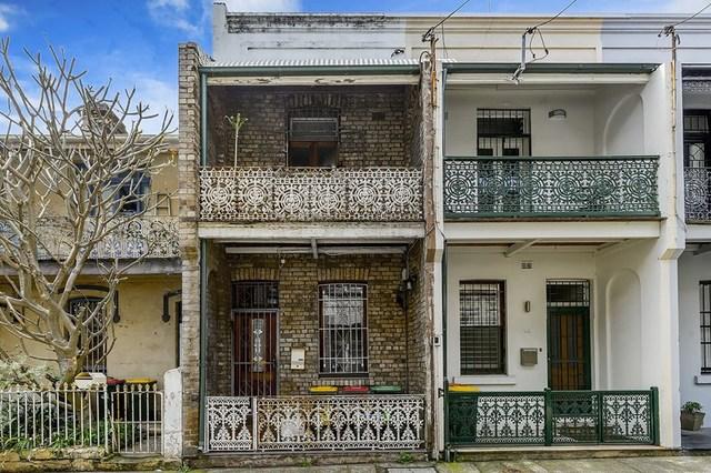 11 William Street, Redfern NSW 2016