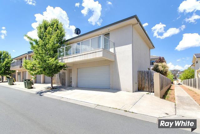 10 Donnelly Lane, Gungahlin ACT 2912