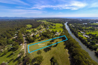Lot 206 South Arm Road