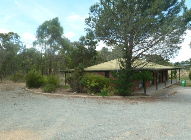 641 Old Cooma Road, Googong NSW 2620