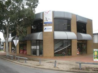 1 Geelong Street