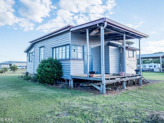 15 Kingaroy Cooyar Road, Taabinga QLD 4610