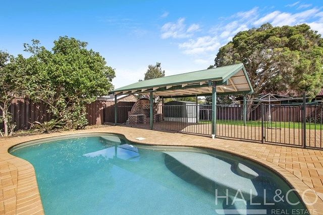 45 Colonial Drive, NSW 2756