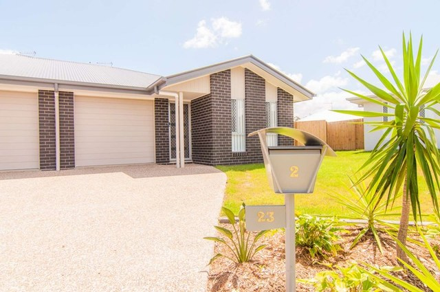 2/23 Poole Court, Caboolture QLD 4510