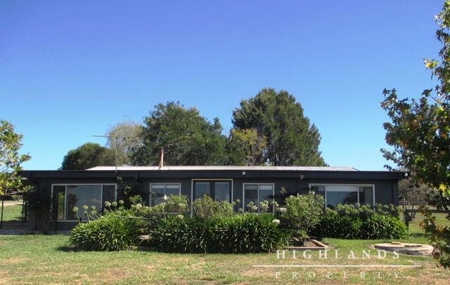 2990 Canyonleigh Road, NSW 2577