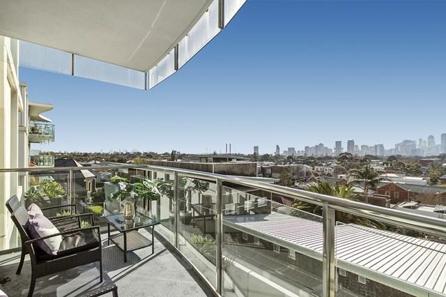 411/232-234 Rouse  Street, Port Melbourne VIC 3207