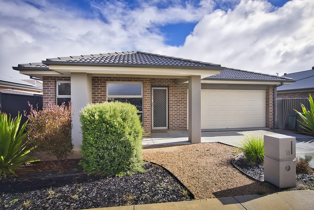 14 Holgate Road, Lucas VIC 3350