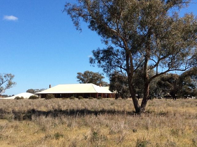 285 Newell Highway, Tocumwal NSW 2714
