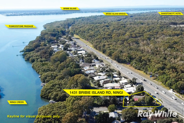 1431 Bribie Island Road, Ningi QLD 4511