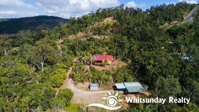 44 Staniland Drive, Strathdickie QLD 4800