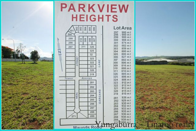 Lot 281 - 326 Gargans Road, Atherton QLD 4883