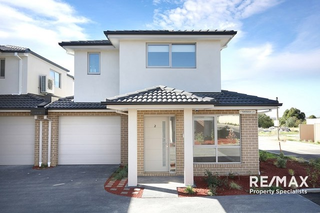 27/20-22 Young Road, Hallam VIC 3803