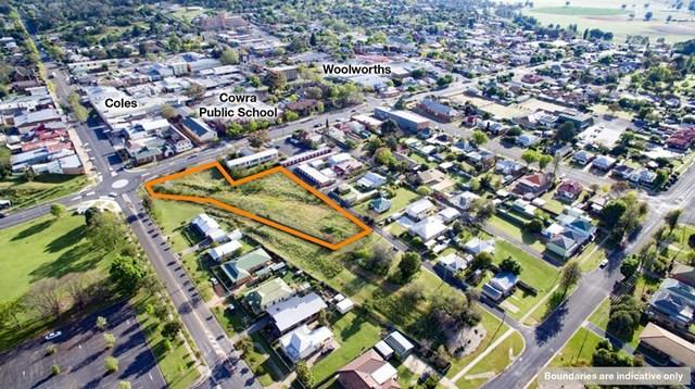 Vaux Street, Cowra NSW 2794