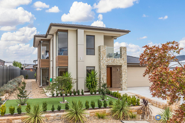 15 Kilgariff Street, Coombs ACT 2611