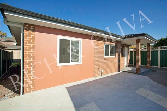 32A Yandarlo Street, Croydon Park NSW 2133