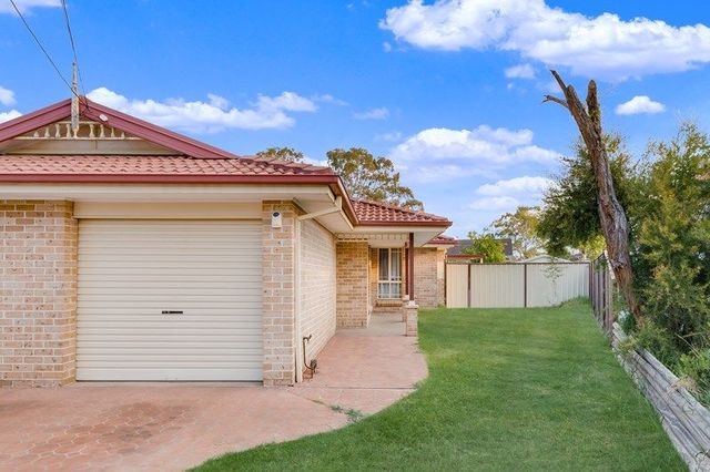4B Johns Avenue, Macquarie Fields NSW 2564