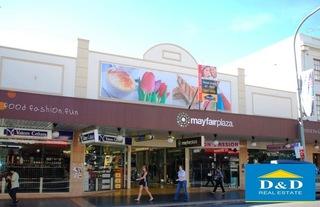 Shop 17 / 272 Church Street Parramatta NSW 2150