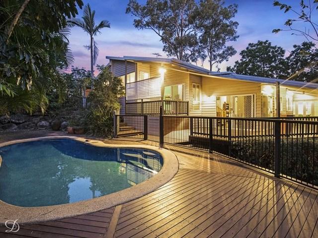 10 Cedarwood Court, Arana Hills QLD 4054