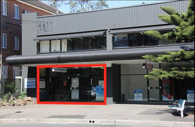 Ground  Shop 9/2-14 Pittwater Road, Manly NSW 2095