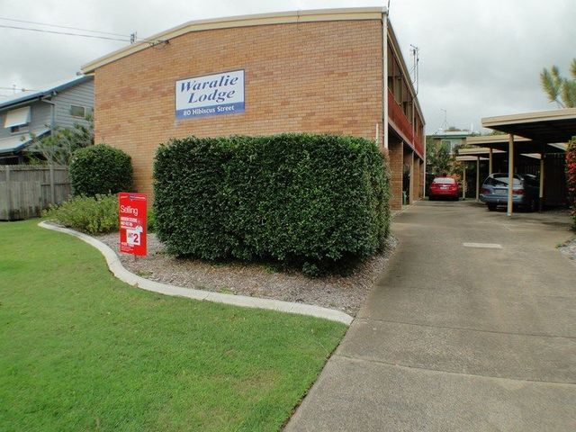 2/80 Hibiscus Street, Urangan QLD 4655