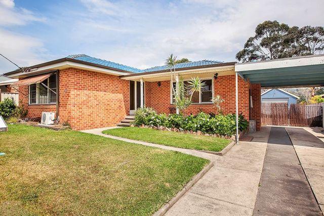 40 Woodford Street, Minmi NSW 2287