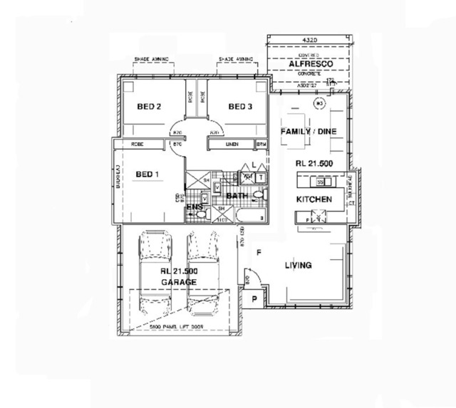 Lot 202 Curta Place, NSW 2540