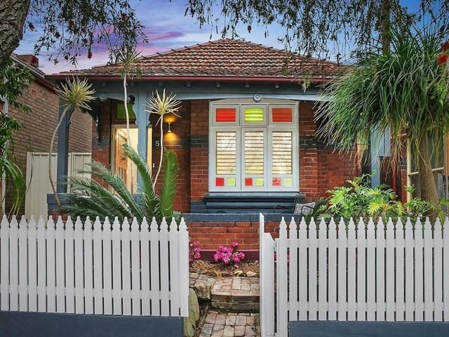 5 George Street, NSW 2044