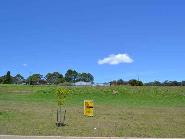 Lot 8 Macksville Heights Estate, Macksville NSW 2447